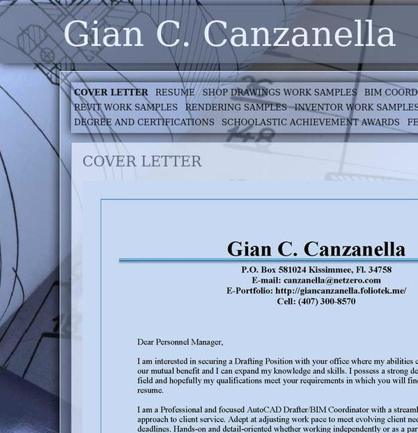 Gian C. Canzanella