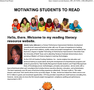 Technology - Motivating students to read.pdf
