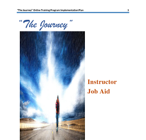 ISD - The Journey Job Aid.pdf