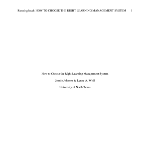 Writing - How to Choose the Right Learning Management System.pdf